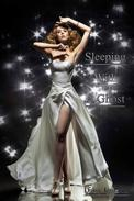Sleeping With A Ghost