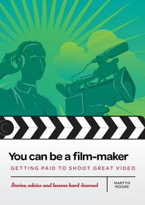 You can be a film-maker