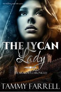 The Lycan Lady