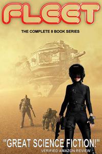 The Fleet (8 Book Edition)