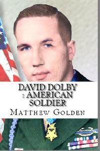 David Dolby : American Soldier