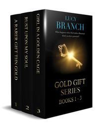 The Gold Gift Boxset 1-3