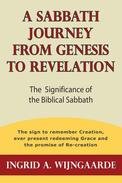 A Sabbath Journey from Genesis to Revelation