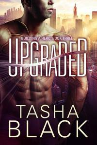 Upgraded: Building a hero (libro 3)