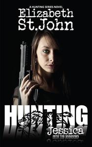 Hunting Jessica - Into The Shadows