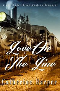 Mail Order Bride: Love On The Line