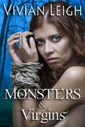 Monsters & Virgins: Eleven Monster Erotica Stories