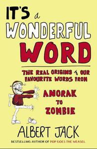 It's a Wonderful Word