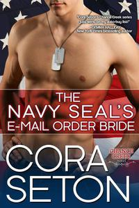 The Navy SEAL's E-Mail Order Bride
