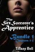 The Sex Sorcerer's Apprentice: Bundle 1 - Chapters 1-3