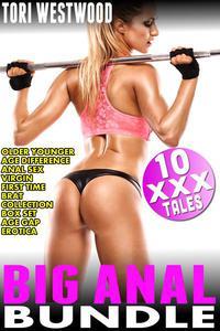 Big Anal Bundle (10 XXX Tales)