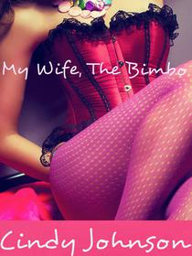 My Wife, The Bimbo