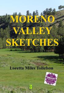 Moreno Valley Sketches