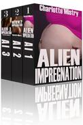 Alien Impregnation Boxed Set