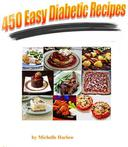450 Easy Diabetic Recipes