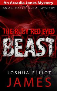The Ruby Red Eyed Beast