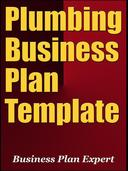 Plumbing Business Plan Template (Including 6 Special Bonuses)