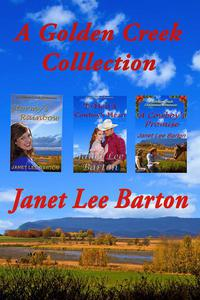 A Golden Creek Collection