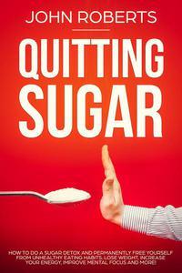Quitting Sugar