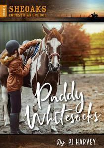 Paddy Whitesocks