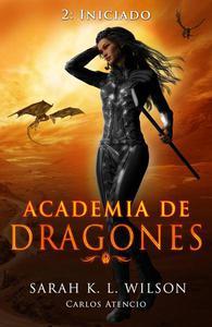 Escuela de Dragones: Iniciado