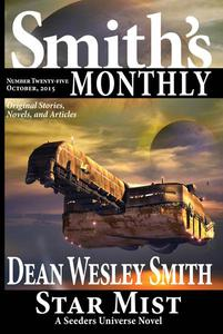 Smith's Monthly #25