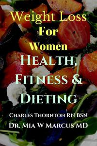 Weight Loss for Women Health, Fitness & Dieting