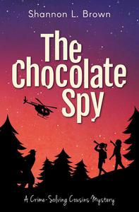 The Chocolate Spy