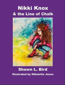 Nikki Knox & The Line of Chalk