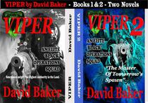 Viper Boxed Set Books 1 & 2