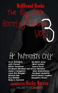 The Big Book of Bootleg Horror Volume 3: By Invitation Only