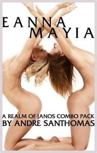 Eanna & Mayia: A Realm of Janos Combo Pack