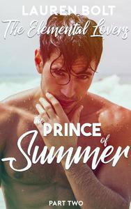 The Prince of Summer (A Mixed Harem Fantasy Serial)