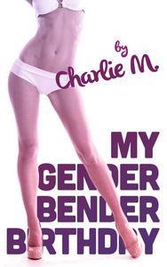 My Gender Bender Birthday