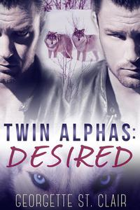 Twin Alphas: Desired