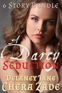 A Darcy Seduction (6 Book Bundle)