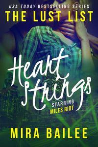 Heart Strings: The Devon Stone Prequel