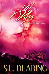 A Kiss - A Lia Fail Short Story ~ 1.3