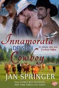 Innamorata Dei Suoi Cowboy