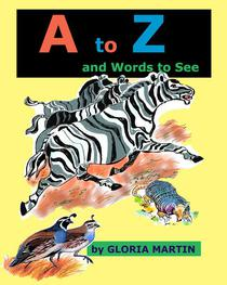 A to Z and Worlds to See