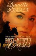 Rocky Mountain Oasis