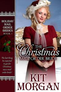 The Christmas Mail Order Bride