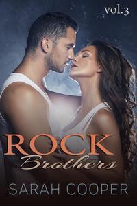 Rock Brothers, vol. 3