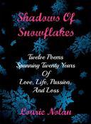 Shadows Of Snowflakes