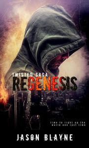 Twisted Saga ReGenesis