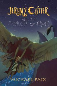 Jeremy Cutler and the Torch of Time
