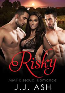 Risky MMF Bisexual Romance