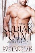 Kodiak Point Anthology 2 (#3.5-5)