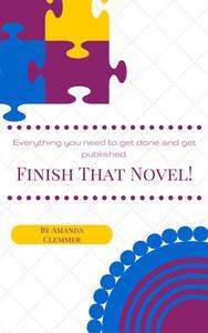 Finish That Novel!