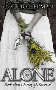 Alone: Beth Ann's Story of Survival